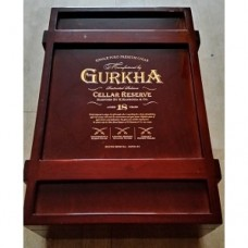 Gurkha Kraken XO Gordo 18 years old